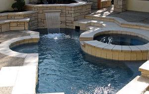 Paradise Environments : Landscape Design : Landscaping : Pool ...